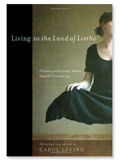 Living in the Land of Limbo Book Cover