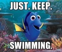 Why Movie Reviews Equating Dory's Memory Loss with Dementia Irks Me