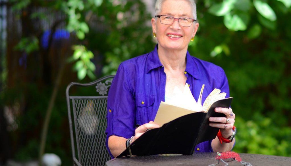 Gerda and diary