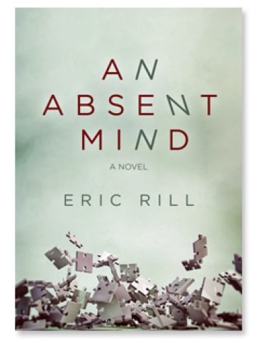 An Abset Mind Book Cover