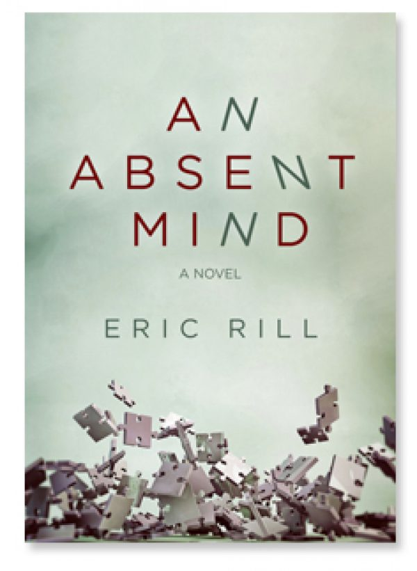 An Abset Mind Book Cover