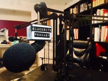 Blacksite studio