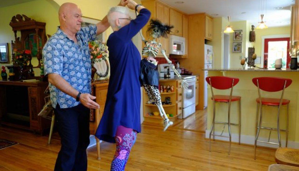 Dancing with Doña Quixote