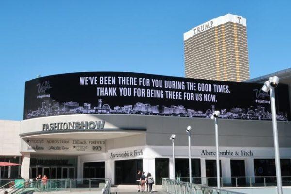 Las Vegas Lost